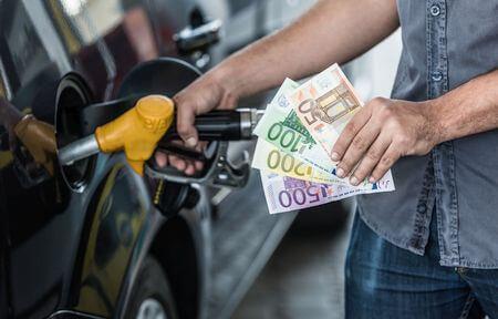 Spritkosten für Auto berechnen