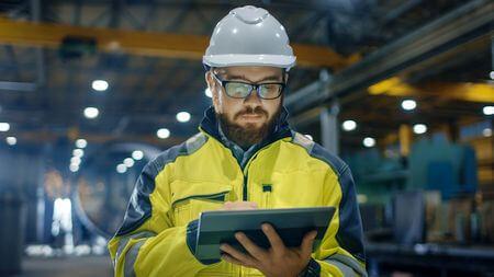 Berufe und Stundenlohn