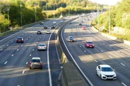 Fahrtkosten berechnen für die Autofahrt