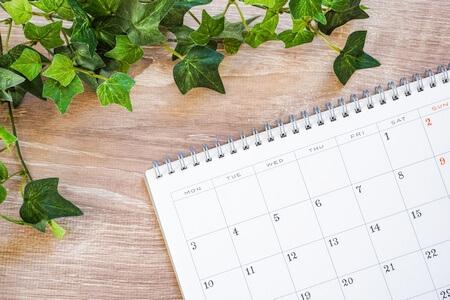 kalenderwoche berechnen