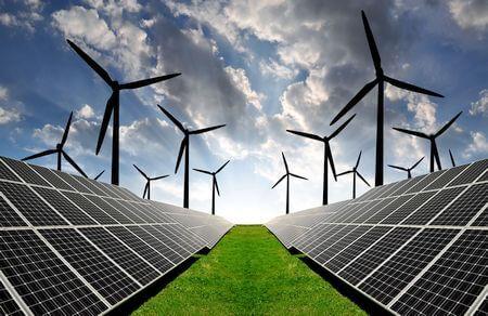 Strompreise vergleichen, Ökostrom