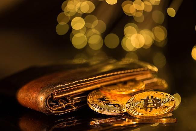 geldbörse mit kryptowährungen bitcoins