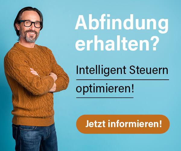 Abfindung - Intelligent Steuern optimieren